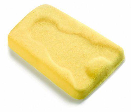 $6.99 / Summer Infant® Comfy Bath Sponge / http://www.buybuybaby.com/product.asp?SKU=16084697