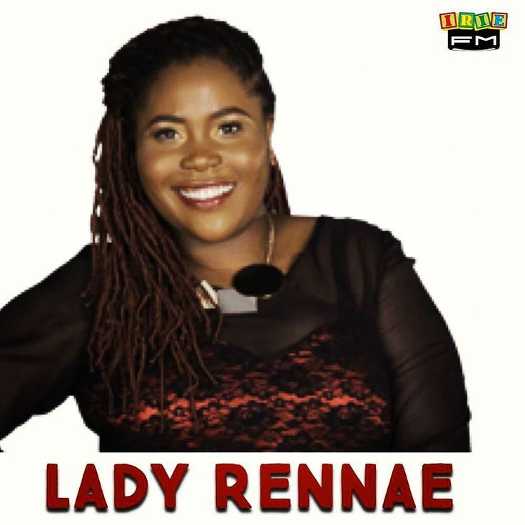 Good Morning Lady German : Good morning lady rennae is on the s and iriefm