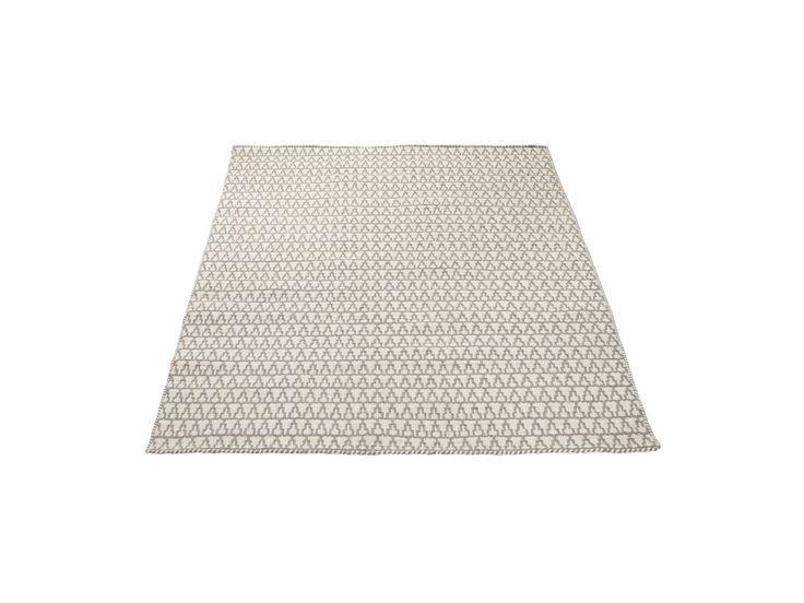 Jagged rug 140x200 cm