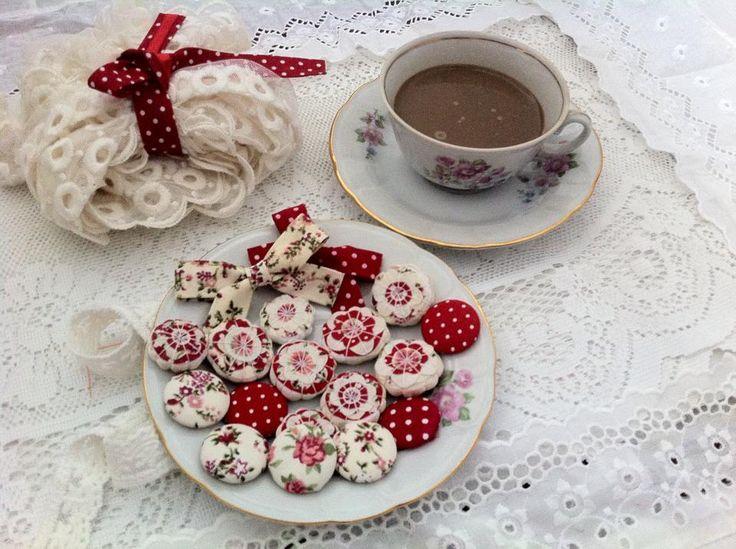 handmade sweets :)