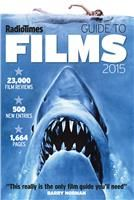 THE UK'S NUMBER ONE GUIDE TO FILMS  The Radio Times Guide to Films delivered over £240,000 RSV 2013/14, selling nearly 12k copies, making it the leading movie money maker!  Featuring in-depth listings for more than 23,000 film reviews and 500 new entries from the latest cinema, DVD and TV releases  Radio Times's five star rating and review of each movie entry from our team of film experts