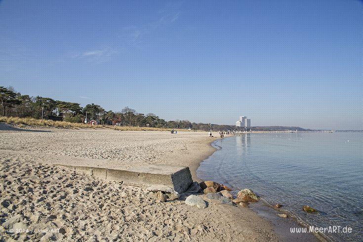 Das Ostseeheilbad Timmendorfer Strand