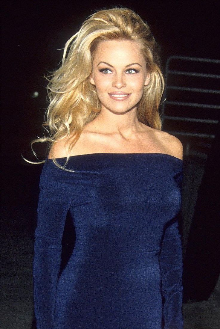 Pamela Anderson dated WHO? And 10 other celebrity couples that surprised us over the years