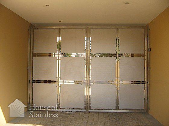 Best 25 Steel Gate Ideas On Pinterest Steel Gate Design