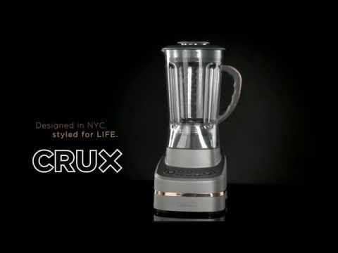 CRUX 7 Speed Blender