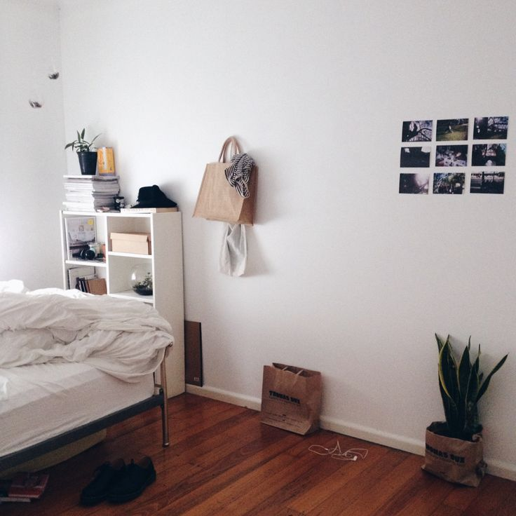 29 Beautiful Diy Ideas For Apartments Apartment Decorating Pictures: Room Goals (http://mild-bloom.tumblr.com/post/92975294568/bedroom-for-the-anon)