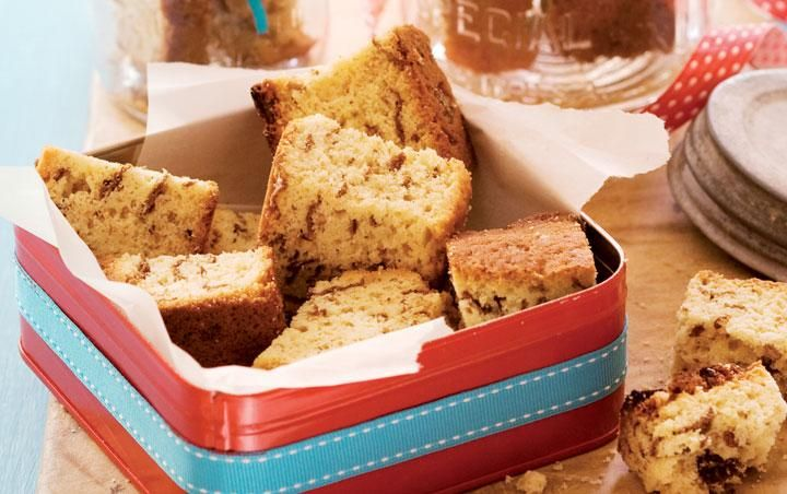 Ma's buttermilk rusks