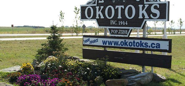 Okotoks Votes to Lift Expansion Ban