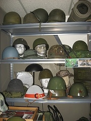Russian Army Helmets and other Military helmets for sale via online army surplus store