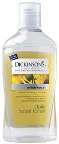Dickinson's Original Witch Hazel Pore Perfecting Toner 16 oz.