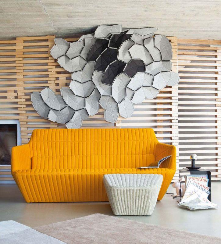 #yellow #design #interior