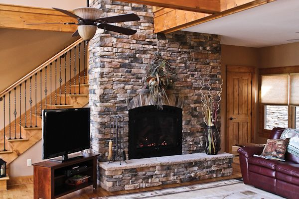 Dutch Quality Stack Ledge Sienna | Projects | Pinterest ...