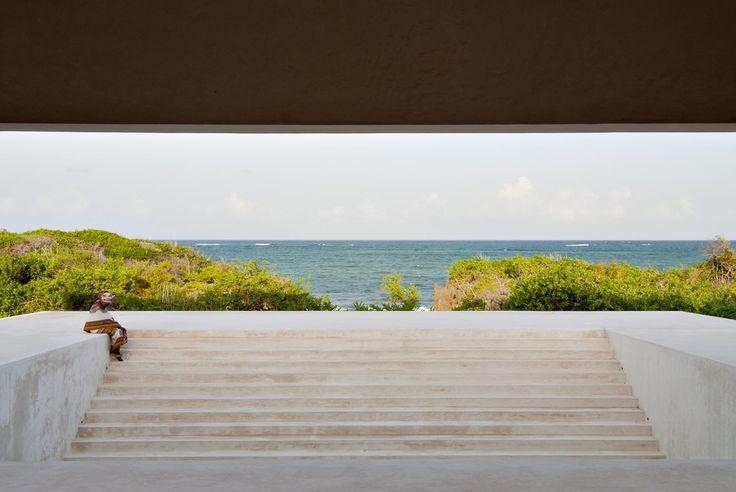 Alberto Morell, Javier Callejas Sevilla  · The Dalton House