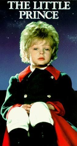 The Little Prince <-- what a cutie! Best movie ever
