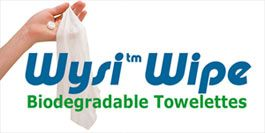 Wysiwipe 100 Pack  - Travel Health & Wellness