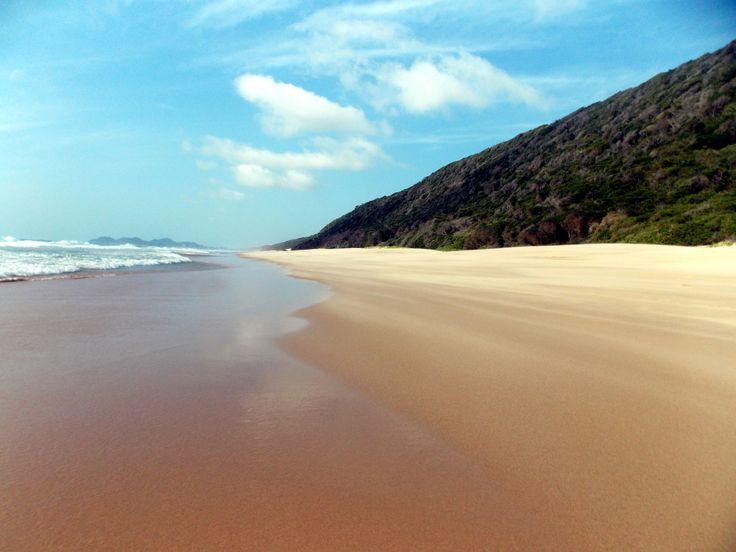 Mozie beach