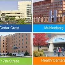Lehigh Valley Hospital and Health Network photo of: Mulitple Locations