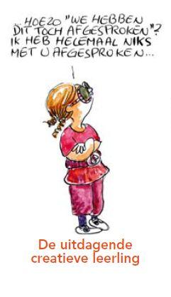 Hoogbegaafdheid, wat kun je met hoogbegaafde kinderen in je klas? Tips en informatie voor elke leerkracht in het onderwijs.