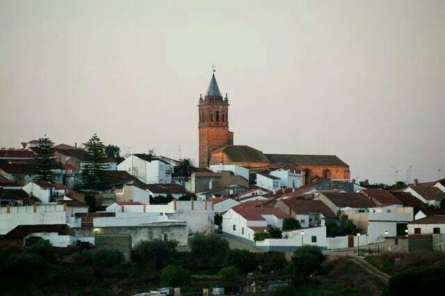 Zalamea la Real  # Huelva # Spain   Cuna del aguardiente