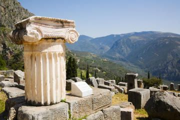 Athens is a sprawling city established among seven historic hills and surrounded by remarkable mountains. Inhabited for more than 3,000 years, Athens is widely known as the cradle of Western