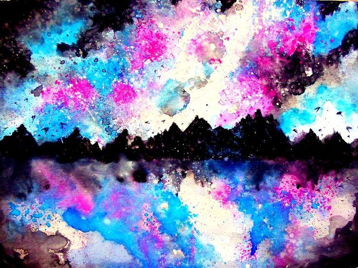 Almost Perfect Reflexions by AdrianaMijaiche