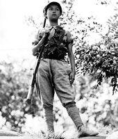 Китай подсчитал потери  вЯпоно-китайской войне 1937-1945 гг.