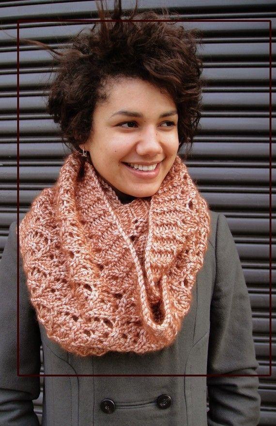 Ha'penny Loop Knitting Pattern from staceyjoy [Etsy]