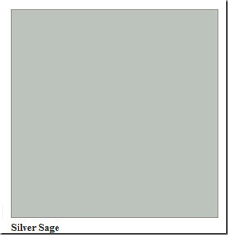 restoration hardware silver sage paint   have in my foyer and kitchen    goes with anything. 59 best Paint Colors  Blues   Greens images on Pinterest   Colors