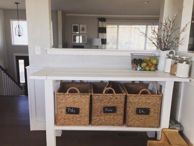 161 Best Bi~Level Interior Images On Pinterest | House Remodeling, Split  Level Remodel And Kitchen Ideas