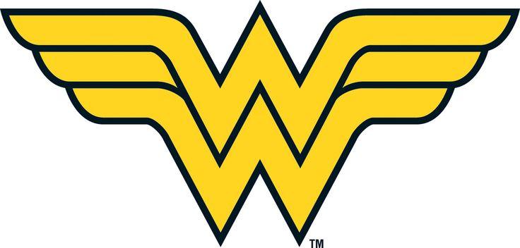 wonder woman logo - Pesquisa Google