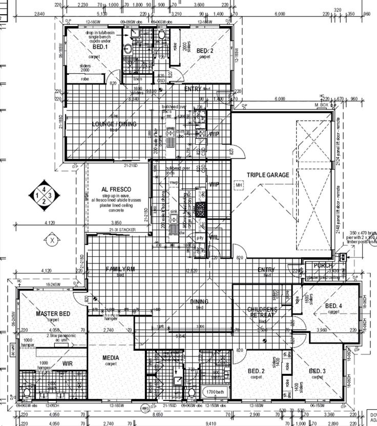 193 best In law suite plans images on Pinterest | Floor plans ...