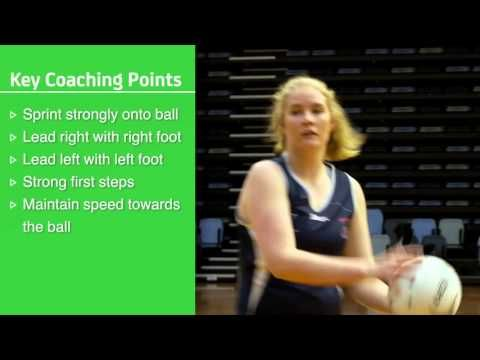 Attacking Skills - YouTube