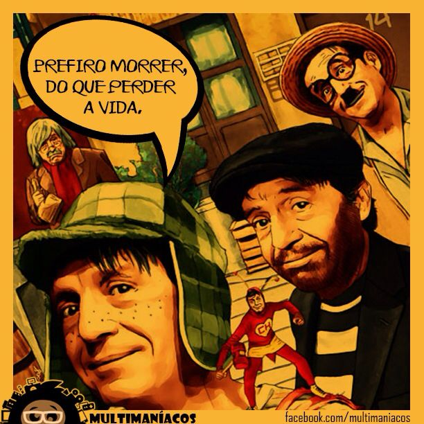Obrigado Roberto Gomes Bolaños, pela alegria transmitida através de seus personagens.  #RIPChaves #RIPChapolin #RIPChespirito #RIPChapatin #RIPChompiras #RIPRobertoGomesBolaños