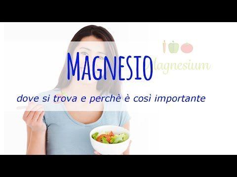 Magnesio: i vegetali che ne contengono di più e perché è così importante?