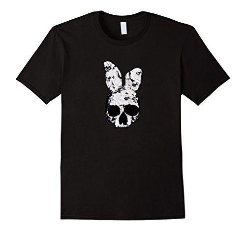 Mens Skull Bunny - skull with bunny ears tee 2XL Black Jo... https://www.amazon.com/dp/B074MNLQD8/ref=cm_sw_r_pi_dp_x_ZkrIzb5KKDKGM