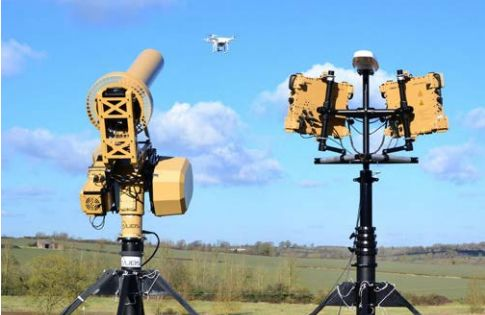 FAA Tests Drone Zappers at Denver Int'l Airport | TvTechnology