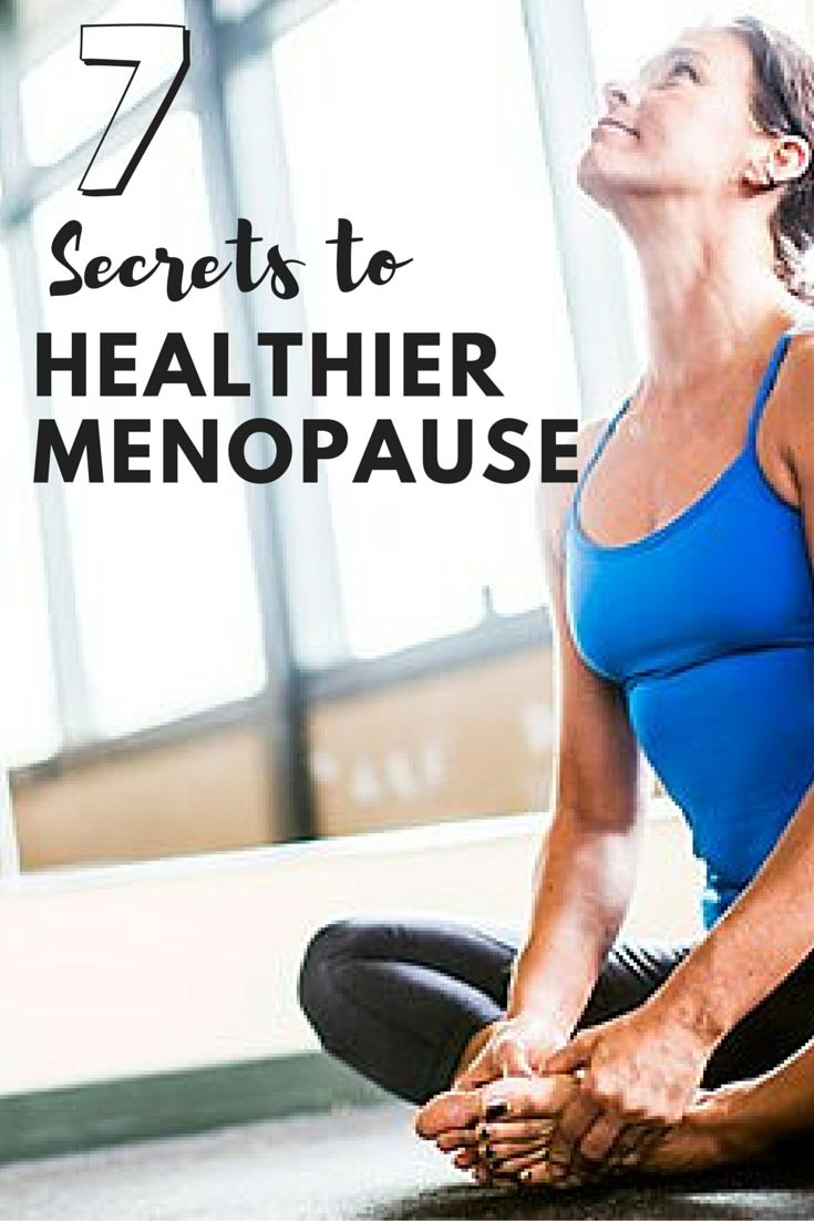 Lifestyle choices can empower you to experience menopause in a positive way and live your life to the fullest. Here are six experts' secrets on how to keep your cool, manage your weight, feel energized, preserve youthful skin, and have a better sex life as you age. #menopause #everydayhealth | everydayhealth.com