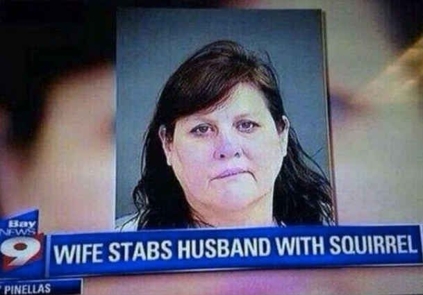 This criminal: | 28 White People Who Need To Be Stopped Right Now