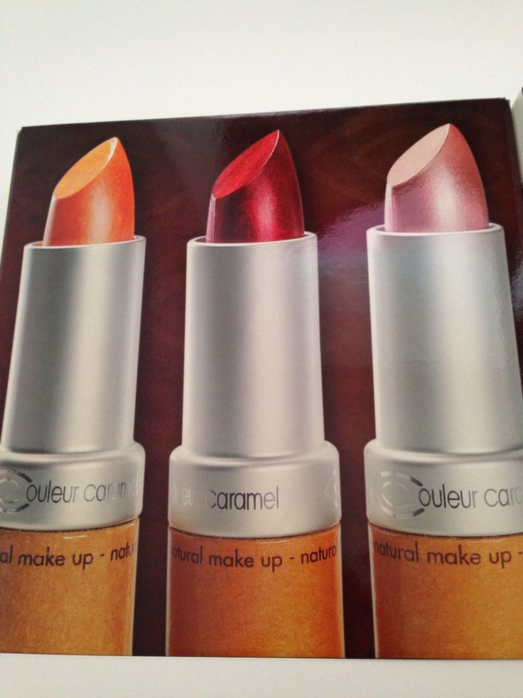 Super Lipstick Couleur Caramel