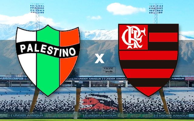 Palmeiras Flamengo e clássico brasileiro na Libertadores nesta quarta no FOX Sports