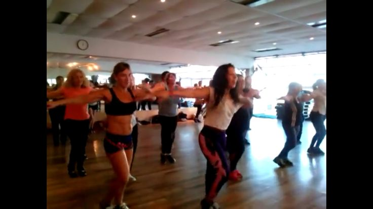 https://youtu.be/HENqrZ_8rRQ #lavacamu #zumba #argentina