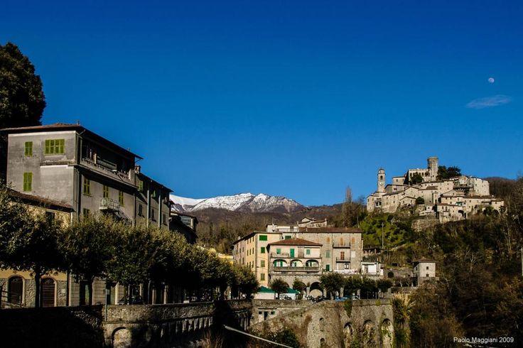 Bagnone   Elegante borgo di Lunigiana