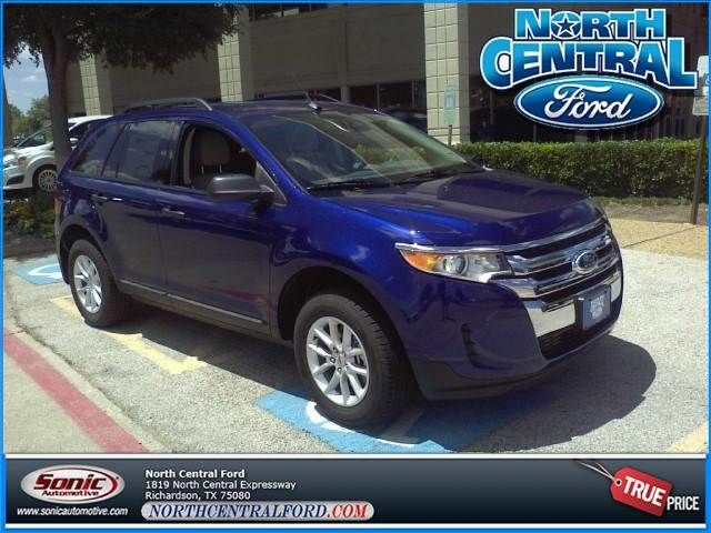 North Central Ford Richardson - OEM Auto Repair - Ford ...