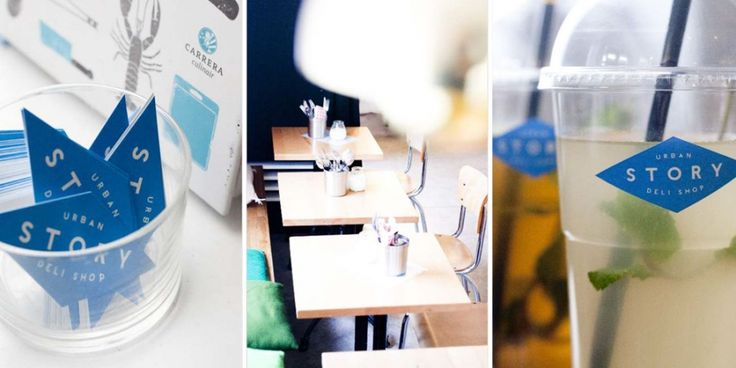 6x Lunchen in Antwerpen | ELLE Eten
