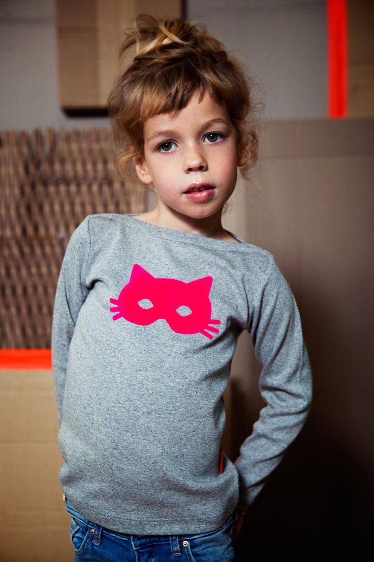 neue Shirts von Tapete: I am Cat www.belloundelsa.de