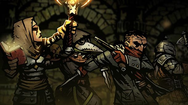 nice Darkest Dungeon Gets City Activities And PS4 Hold off