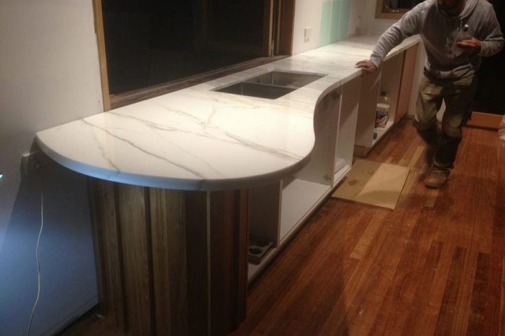 Our Trend surfacing product is easily installed over your existing surfaces without messy, time consuming demolition. Experience the stress free service you'll receive from the largest kitchen makeover company For granite benchtops melbourne in Australia.