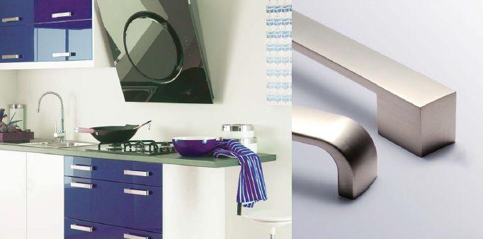 Ferretería El Carpintero tiene productos para los carpinteros y mueblistas, y accesorios para cocinas, closet, escritorios entre otros.