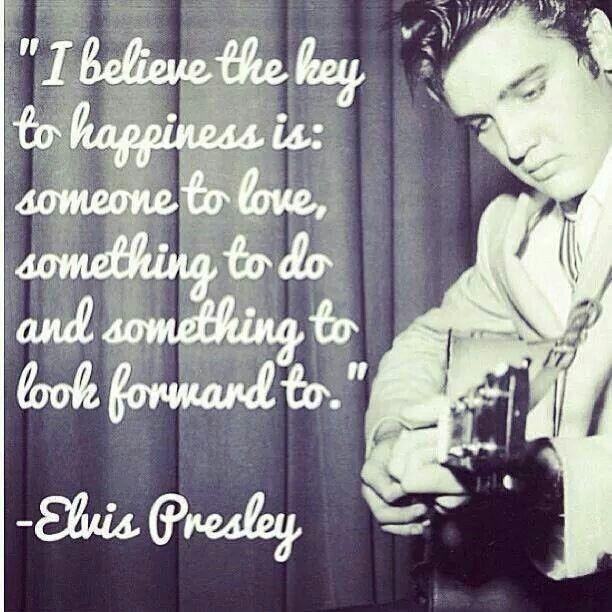 Famous Elvis Quotes: 106 Best Elvis Presley Quotes Images On Pinterest