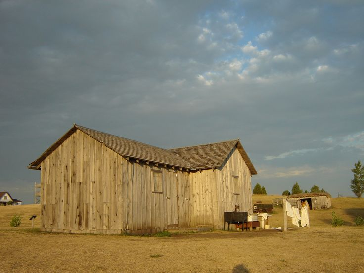 Ingalls Homestead, De Smet, SD - this was the most interesting place and a perfect place for the kids!  I've always been a huge fan of the Laura Ingalls Wilder books.